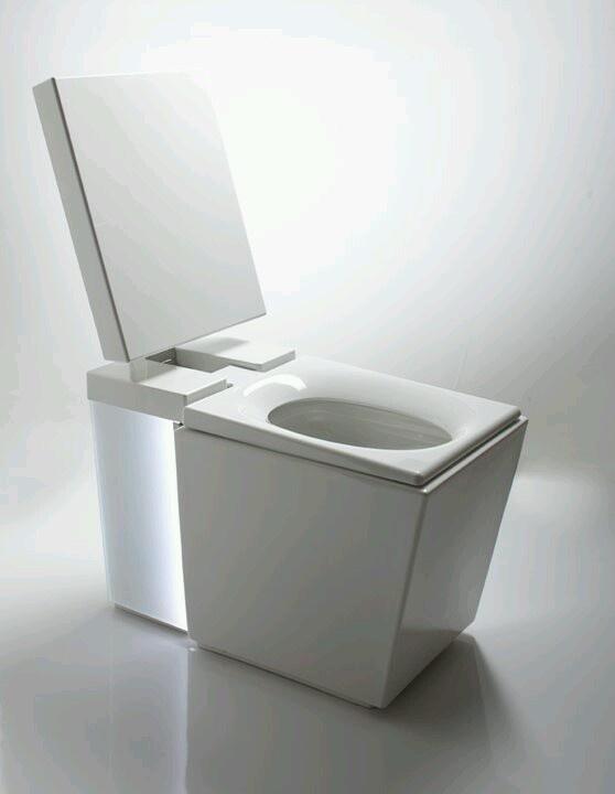 Water Cuarto De Baño:Kohler Numi Toilet
