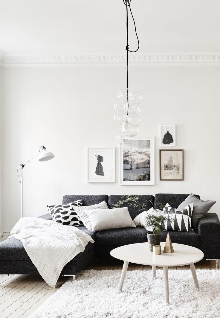Best 10 Nordic Living Room Ideas On Pinterest
