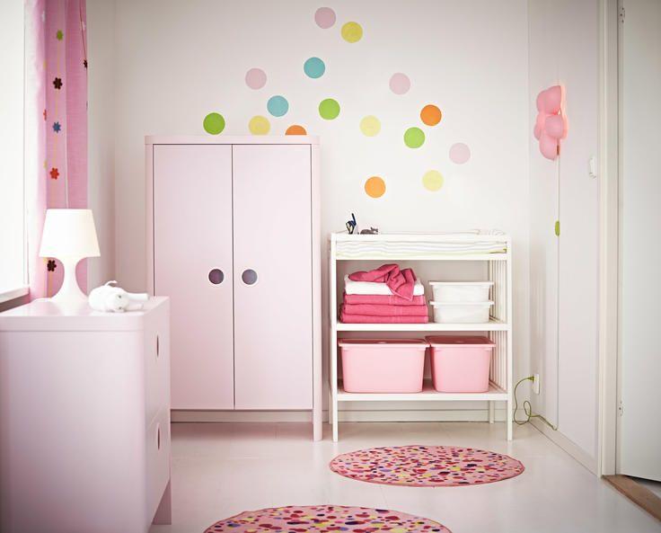 Kinderzimmermöbel Mädchen | afdecker.com