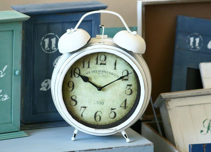 Zegar stojący Cafe