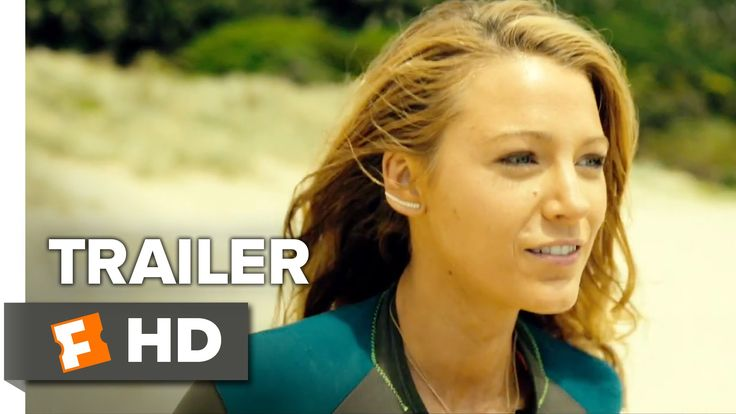 The Shallows Official 'The Beginning' Trailer (2016) - Blake Lively, Bre...