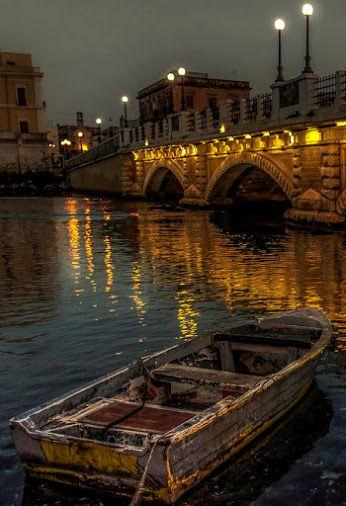 Taranto, Italy Puglia Italy