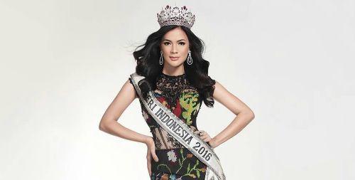 WinNetNews.com- Putri Indonesia Kezia Warouw yang mewakili Indonesia, di ajang Miss Universe 2016 yang diadakan di Filipina, Kezia telah menunjukkan sejumlah prestasi. Puteri Indonesia 2016 tersebut diunggulkan dalam babak voting dan menempati urutan ketiga. Videonya bertema Up Close: Miss Universe