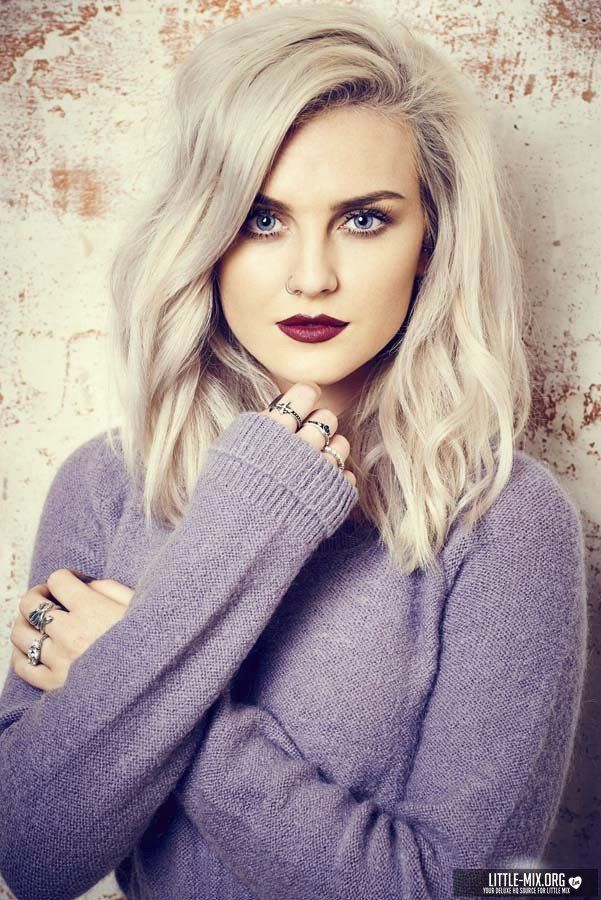 Little Mix for BLISS magazine  2013  Perrie Edwards