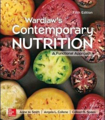The 25 best nutrition pdf ideas on pinterest nutrition food wardlaws contemporary nutrition a functional approach mosby nutrition pdf forumfinder Image collections