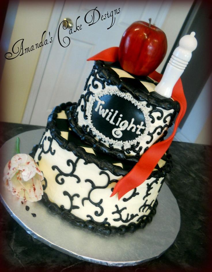 ~Twilight Cake~
