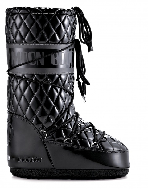 MOON BOOT = best snow boots in the world. these puppies get me through fargo winters.