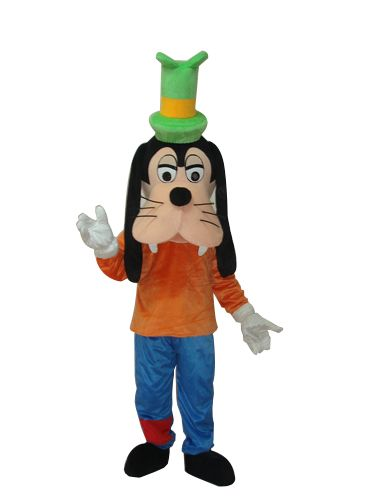 The New #Goofy Mascot Adult #Costume. I love this Goofy costume for #halloween!