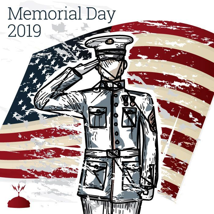 Our Office Are Closed Today In Honor Of Memorial Day We Will Be Back Tomorrow Morning At 7 Small Business Week Marketing Workshop National Small Business Week