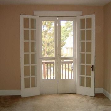 17 best ideas about interior double french doors on pinterest double doors interior office - Swinging double doors interior ...