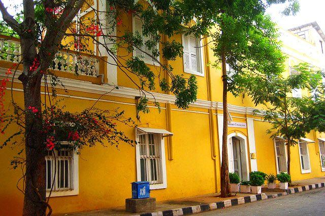 11 ways to enjoy Puducherry