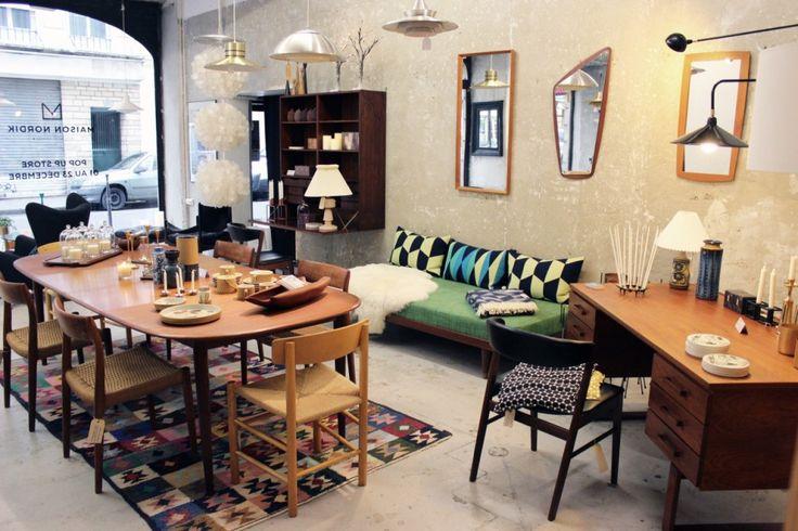 Maison Nordik s'installe au coeur de Paris pour les fêtes de Noël | Urban Cliché