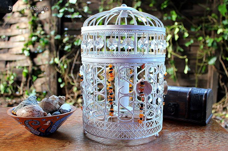 #boho https://www.etsy.com/listing/262812077/recycled-reworked-white-vintage-lantern?ref=shop_home_active_1