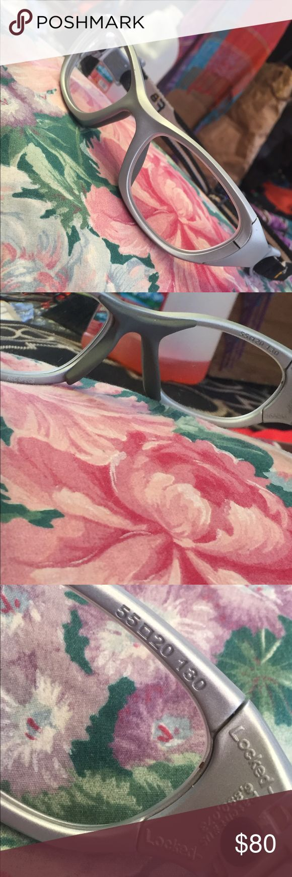 Liberty Sport F8 Morpheus lll Rec Specs Reading glasses magnification 55-20/130. Recreational/ sports glasses. With case. Excellent condition liberty sport F8 Accessories Sunglasses