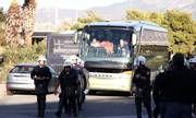 Ολυμπιακός-Παναθηναϊκός Superfoods: Τρέλα στο ΟΑΚΑ και πορεία στο ΣΕΦ! (vidspics)   Δείτε στο Leoforos.gr το κατευόδιο των οπαδών του Παναθηναϊκού και την πορεία συνοδείας της ομάδας στο ΣΕΦ!  from ΤΕΛΕΥΤΑΙΑ ΝΕΑ - Leoforos.gr http://ift.tt/2g2rdUT ΤΕΛΕΥΤΑΙΑ ΝΕΑ - Leoforos.gr