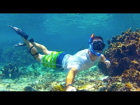 Puerto Rico Snorkeling Beaches / Spots - Map, Photos, Guide
