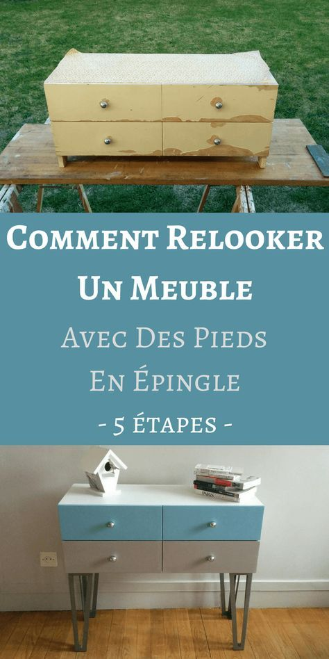 the 25 best ideas about relooker un meuble on pinterest With amazing peindre un escalier en bois 11 comment repeindre un meuble une nouvelle apparence