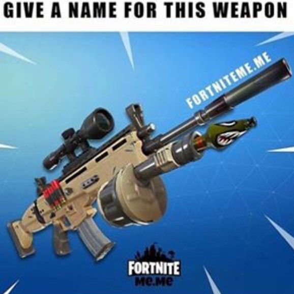 Comment Them Down Below #fortnite #memes #xbox