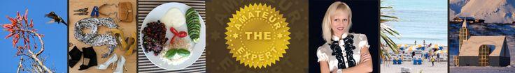 The Amateur Expert