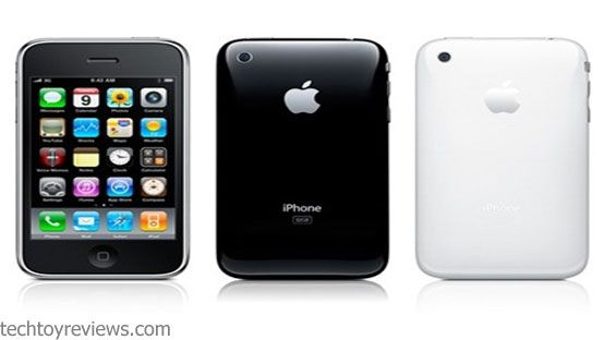 The First iPhone (2007) iPhone – 7 years journey – 2007 to 2014