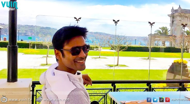 Dhanush to don two different get-ups in ENPT