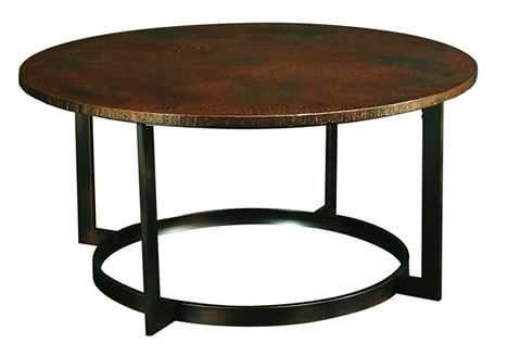 Westwood Furniture - Coffee & End Tables