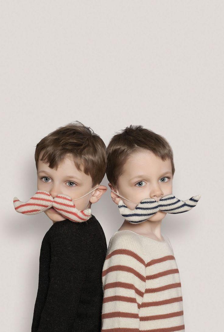www.fregole.com #fregole #baby #moustaches OEUF8