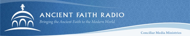 Ancient Faith Radio.  An online universe of orthodox podcasts.  When I need a spiritual pick-me-up, it's the place to be.