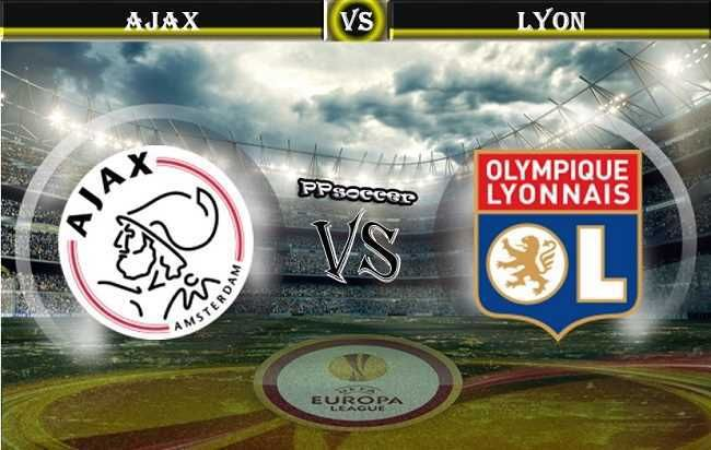 Ajax vs Lyon 03.05.2017 Prediction
