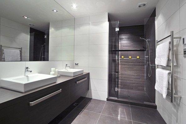 Bathroom Wall Tile Ideas Grey: Trendsideas.com: Architecture, Kitchen And Bathroom Design