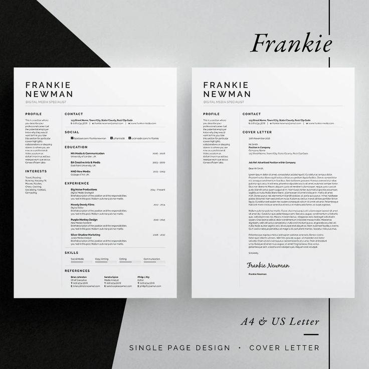 250 best Resume \ Career Tips images on Pinterest Cv template - cover letter construction