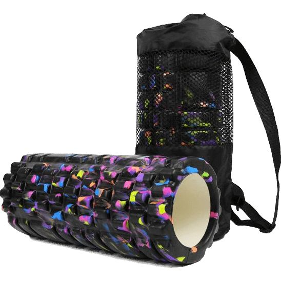 You know you want to buy this 👉 Eva foam Yoga trigger point Roller + Bag http://www.bodykingdomshop.com/products/yoga-foam-roller-trigger-point-with-free-bag?utm_campaign=crowdfire&utm_content=crowdfire&utm_medium=social&utm_source=pinterest