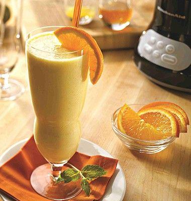Dá para saborear depois de um tempo na academia (Foto: KitchenAid/Divulgação)