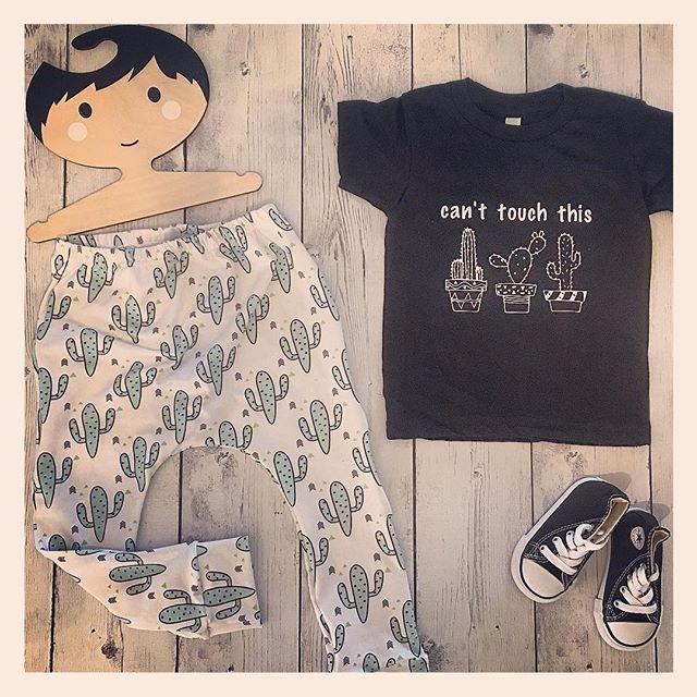 """Can't touch this"" set. @tylerhuan  we think you may need this set! . . . . . . . . #babygirl #cutebaby #babyboy #toddlersofinstagram #mini_fashionkids #babyfashionista #stylishigkids #fashionbaby #toddlerstyle #kidzfashion #trendykiddies #totsandtrends #handmadebaby #handmade #shopsmall #smallshop #shophandmade  #madeincanada #cutekidsfashion #whimsybabyboutique  #picoftheday #trendytots #clothes #toddlerstyle #babyfashion #babyclothes #love  #kidsofinstagram  #fashion  #toddlerstyle…"