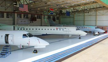 Commsoft, a world leader in aviation engineering and maintenance software, is pleased to announce that Cronos Airlines International's AMO (CAI Aerospace) has become the newest member of the worldwide OASES community and is the company's first active customer in South Africa.