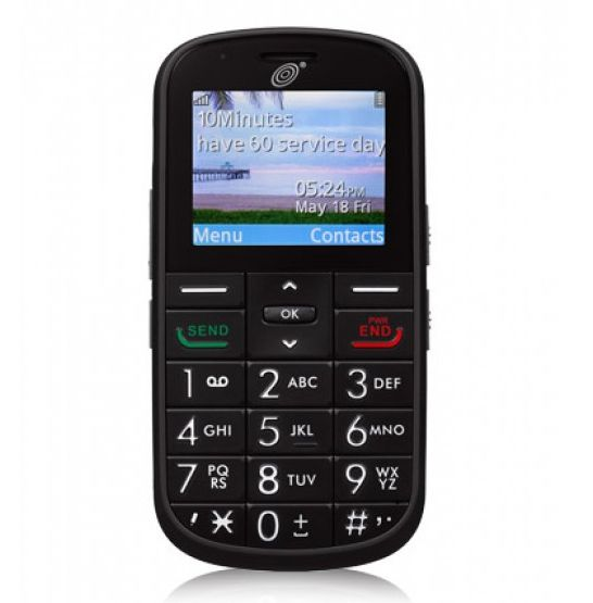 The 50 Best Cell Phones for Seniors - …