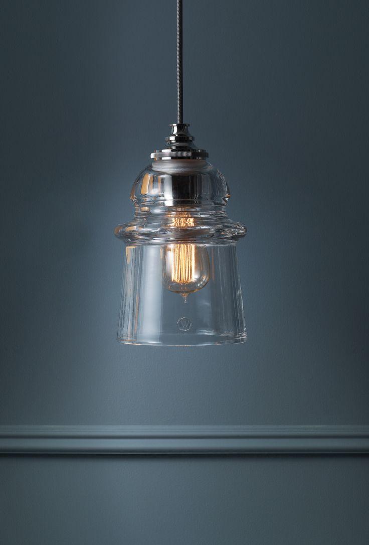 108 best Waterworks Lighting images on Pinterest | Waterworks, Glass ...