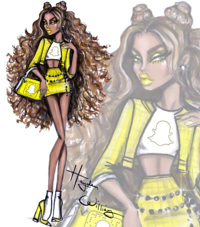 'Social Media Divas' by Hayden Williams: #Snapchat| Be Inspirational ❥|Mz. Manerz: Being well dressed is a beautiful form of confidence, happiness and politeness