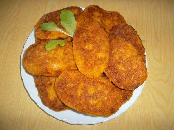 Котлеты морковные - рецепт - как приготовить - ингредиенты, состав, время приготовления - Леди Mail.Ru