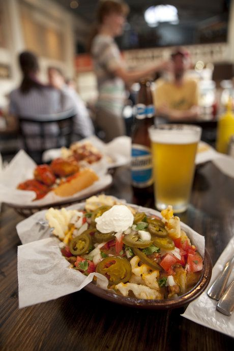 Eats | Frank | Hot Dogs Cold Beer | Purveyors of Artisan Sausage | 4th and Colorado, Austin Texas