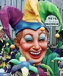 Carnaval y Fiesta se funden en NOLa