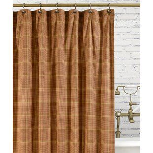 Shop Wayfair for all the best Brown Shower Curtains. Enjoy Free Shipping on most stuff, even big stuff.