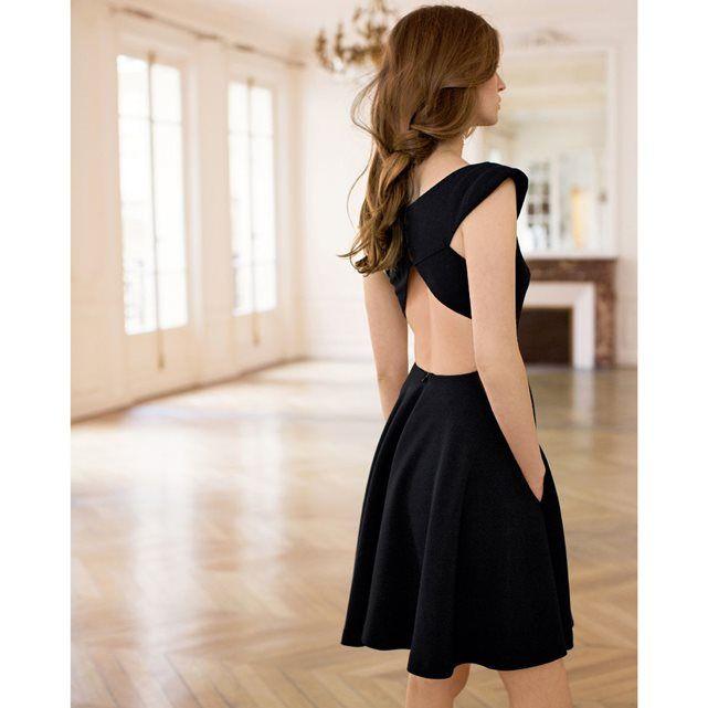 Soirée en évidence? Optez pour la magnifique robe de Delphine Manivet x La Redoute !