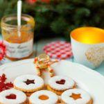 galletas linzer navidad