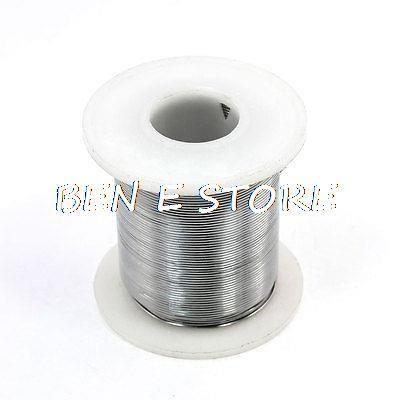 $14.90 (Buy here: https://alitems.com/g/1e8d114494ebda23ff8b16525dc3e8/?i=5&ulp=https%3A%2F%2Fwww.aliexpress.com%2Fitem%2F0-8mm-Dia-Tin-Lead-Welding-Soldering-Solder-Core-Wire-Reel-Spool%2F32701990420.html ) 0.8mm Dia Tin Lead Welding Soldering Solder Core Wire Reel Spool for just $14.90