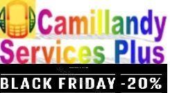 Camillandy Services Plus