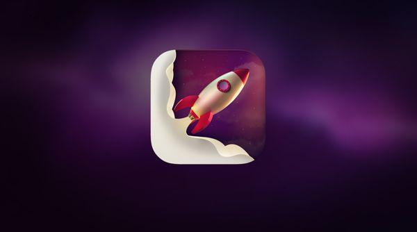 App y Juego Iconos en Behance