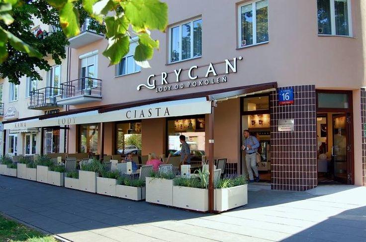 Nasz lokal przy ulicy Francuskiej w Warszawie.