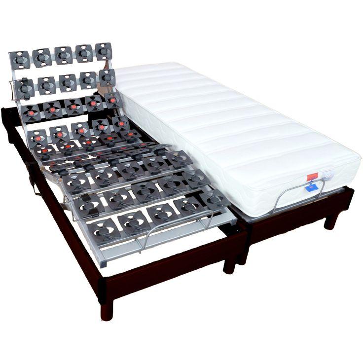lit relaxation lectrique tpr manon bonnes affaires pas cher pinterest relax. Black Bedroom Furniture Sets. Home Design Ideas