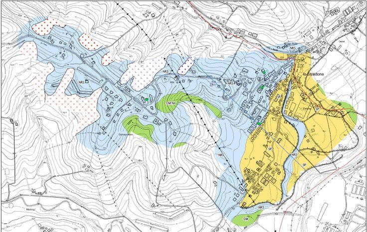 Carta geologico-tecnica